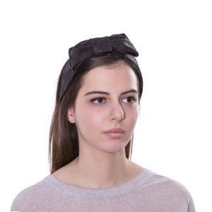 DRAMA - SIBI HATS - COUTURE HEADBAND