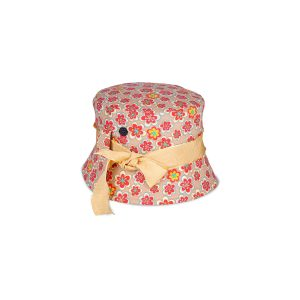 Sibi Hats - KIKI RED - KIKI-BH-RD