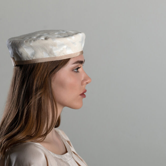 SUMMER FRENCH BERET